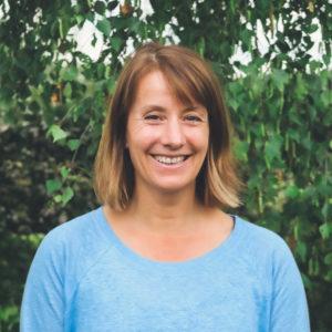 Sarah Carron Qualified Rolfer and Craniosacral Therapist